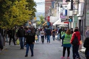 Coronavirus en Jujuy: comercios, restaurantes y gimnasios podrán volver a abrir sus puertas