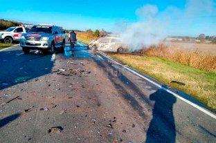 12 fallecidos en dos semanas por siniestros viales en Santa Fe -