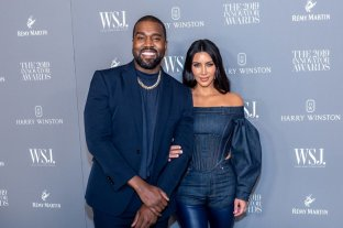 Kanye West anuncia que se postulará a la presidencia de EE.UU.