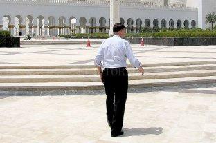 Binner en Medio Oriente