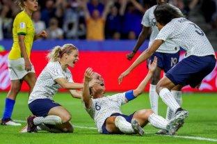 El Mundial femenino le dio 284 millones de euros a Francia, organizador del certamen
