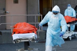 México superó las 30.000 muertes por coronavirus