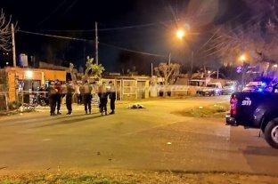 Dos nuevos homicidios en Rosario -  -