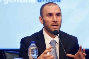 """Para Guzmán, el caso Vicentin fue """"una falla de mercado"""""""