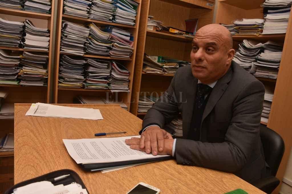 Para los concursos se aprobaron protocolos que deberán seguir concursantes y juradas teniendo en cuenta las medidas de aislamiento vigentes en la provincia.    Crédito: Guillermo Di Salvatore