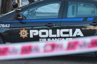Dos policías acusados por intentar matar a un vecino -  -