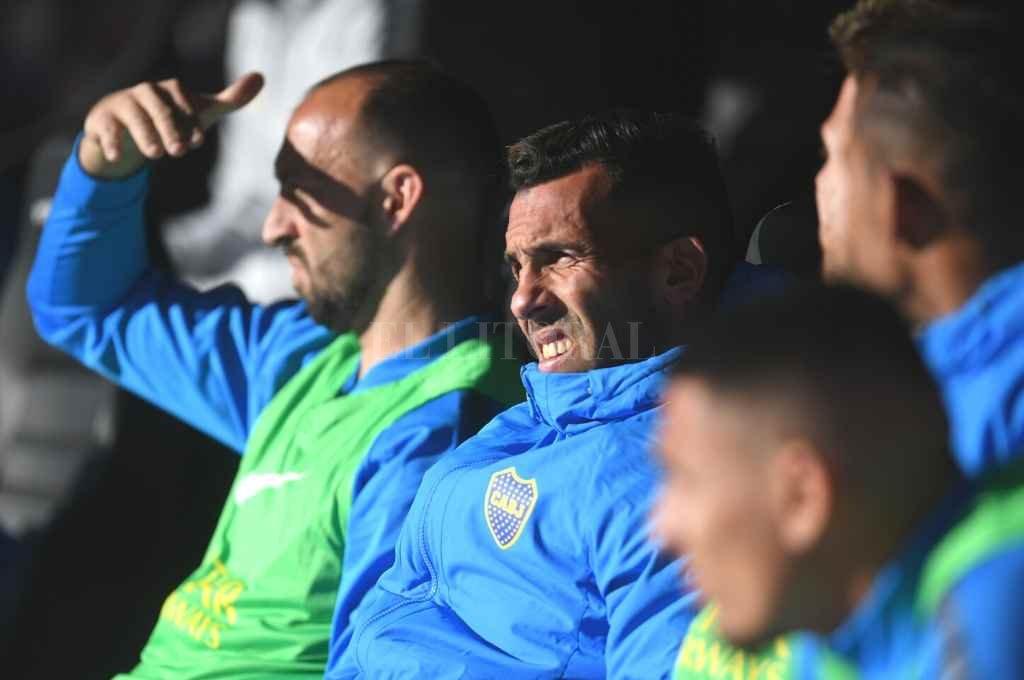 Sigue la polémica. La renovación del contrato de Tevez suma controversia en Boca.    Crédito: Archivo