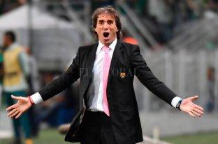 Guillermo Almada a un paso de ser el entrenador de la selección de Ecuador