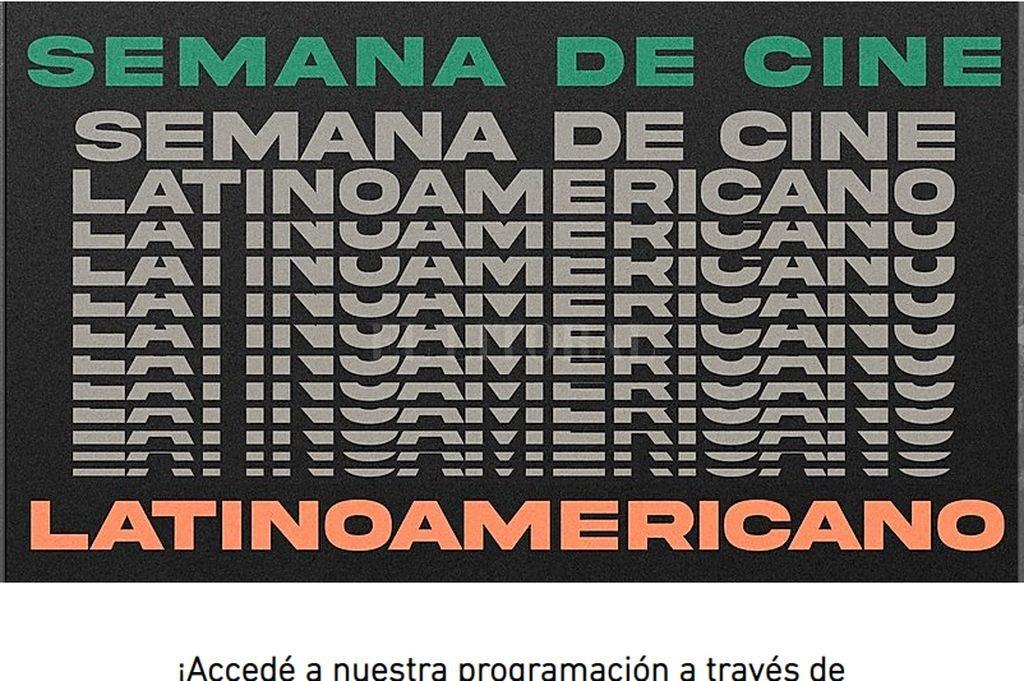 El ciclo contará con ocho largometrajes y nueve cortos provenientes de Argentina, Bolivia, Ecuador, Chile, Perú, Paraguay, Brasil, República Dominicana y México. Crédito: Gentileza producción