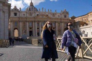 """El Vaticano advierte por consecuencias """"desastrosas"""" de la pandemia sobre el empleo"""