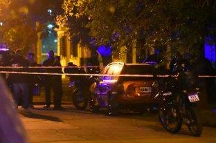 Escalada de violencia en Rosario: cuatro homicidios en pocas horas -  -