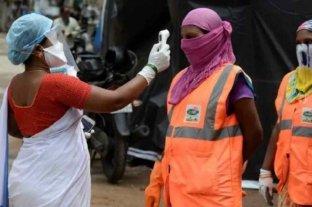 India supera las 20.000 muertes y los 700.000 contagios por coronavirus