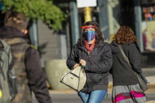 Coronavirus: 13 muertes y 3.663 contagios este jueves en Argentina -  -