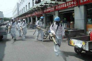 Pekín no registró ningún nuevo contagio por primera vez desde el rebrote