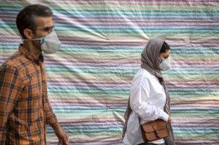 Iran alcanzó un nuevo récord de muertes por coronavirus