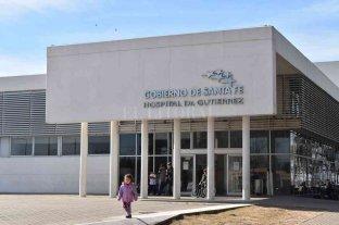 Detectan coronavirus en un médico del Hospital de Venado Tuerto -  -