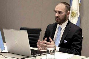 """Guzmán: la oferta """"muestra una gran voluntad de obtener un acuerdo"""""""