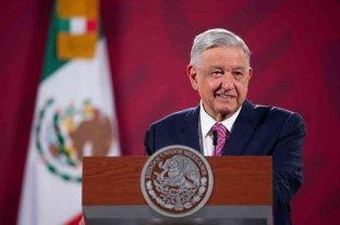 López Obrador confirmó que dio negativo a Covid-19