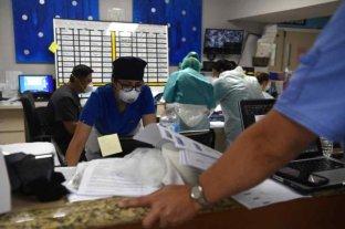Texas y Florida, al borde del colapso sanitario por el incremento de casos de coronavirus
