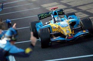 Alonso muy cerca de regresar a la Fórmula Uno