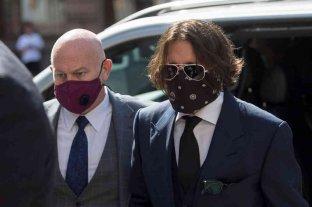 """La defensa de Johnny Depp asegura que este """"nunca ha sido un maltratador"""""""