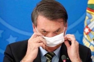 Bolsonaro tiene coronavirus -  -