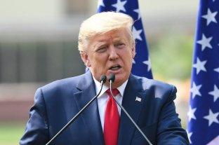 Trump amenaza con echar de EE.UU. a los universitarios extranjeros que den clases online