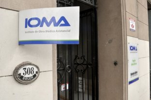 Bahía Blanca: tras un caso positivo de coronavirus cerraron delegación IOMA