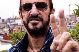 Ringo Starr cumple 80 años