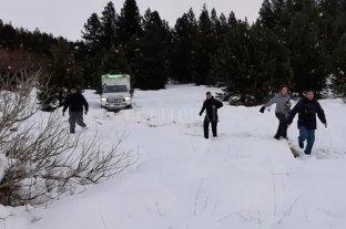 Junín de Los Andes: falleció un adolescente tras un accidente en culipatín