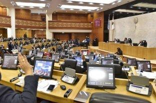 Tucumán: la Legislatura aprobó el cierre de pasos interprovinciales