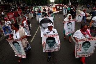 Autoridades mexicanas identifican restos de uno de los 43 desaparecidos de Ayotzinapa -  -