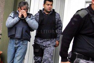 """Detuvieron a la esposa del """"Chacal de Mendoza"""" por encubrirlo 20 años"""