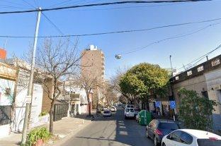 Rosario: balearon el frente de una casa