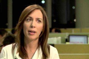 """Vidal aseguró que en Juntos por el Cambio """"hace falta una autocrítica"""" y pidió """"refundarse"""""""