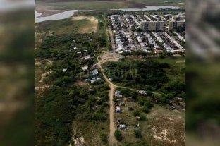 El Pozo: crece el asentamiento a fuerza de tiros y violencia