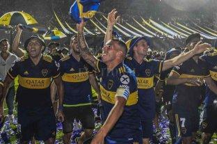 Firma Tevez y Boca queda en paz