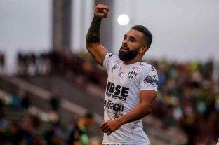 """""""Mis familiares se emocionaron con mi llegada a San Lorenzo"""""""
