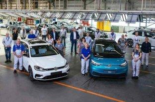Volkswagen y un paso histórico hacia la movilidad eléctrica