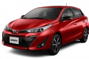 Toyota Yaris ofrece más