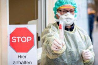 Alemania registró 397 nuevos casos de Covid-19