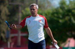 Pusineri recortó a seis jugadores del plantel de Independiente