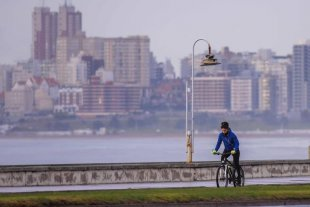 Récord de casos de coronavirus en Mar del Plata
