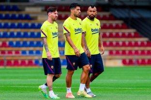 Clásico catalán: Barcelona y Espanyol se enfrentan con necesidades urgentes