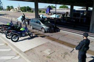Refuerzan controles en el Túnel Subfluvial: quiénes pueden ingresar a Santa Fe desde Paraná -