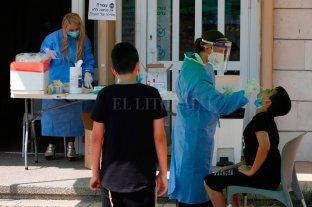Israel superó los mil casos de coronavirus en las últimas 24 horas