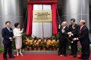 China abrió en Hong Kong la agencia de seguridad nacional
