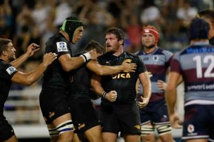 La exclusión de Jaguares gana fuerza para el Súper Rugby 2021