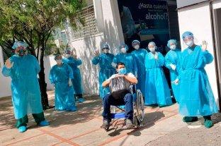 El Salvador informó 259 nuevos casos de coronavirus