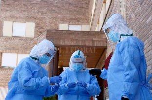 Cataluña confirmó 863 contagios diarios y 5 muertos por coronavirus
